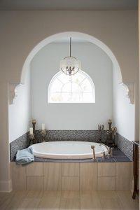 A Classic Bath