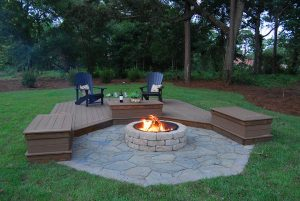 Outdoor Living by Classic