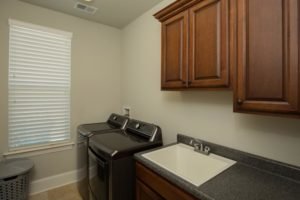Laundry Room by Classic