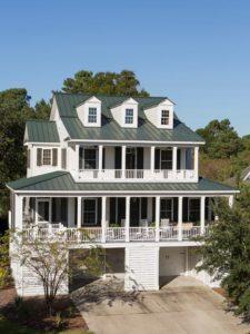 An elegant Classic Home