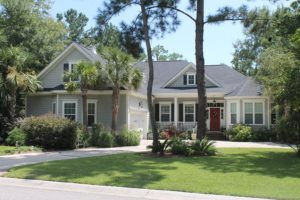 A Lowcountry Home by Classic